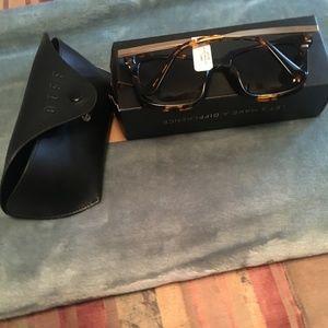 NWT DIFF Bella Sunglasses